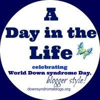 A Day in the Life: Celebrating World Down syndrome Day